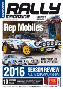 Issue 151 - Christmas 2016 / Jan 2017